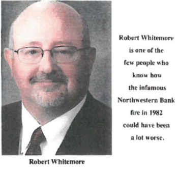WFC's Robert Whitemore featured in MN Claims magazine