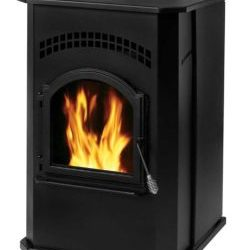 England's Stove Works Recalls Pellet Stoves