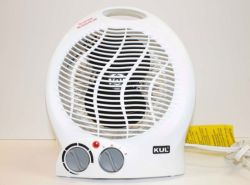 Ce North America Expands Fan Heaters Recall