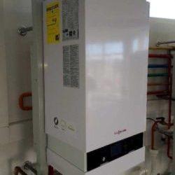 Viessmann Recalls Gas Boilers