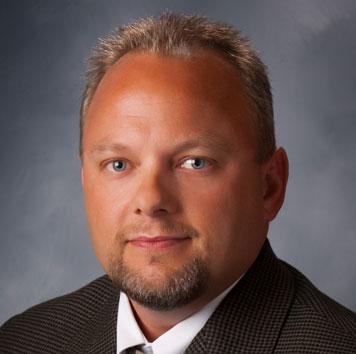 Brian P. Haag, CFI
