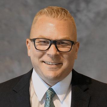 Jeffrey R. Blomseth, CFI