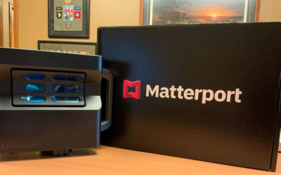 Making a Difference with Matterport