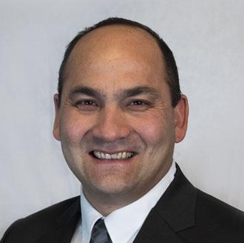 Steven D. Arzdorf, CFI