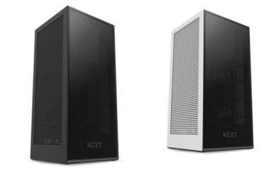 NZXT Recalls H1 Computer Cases Due to Fire Hazard