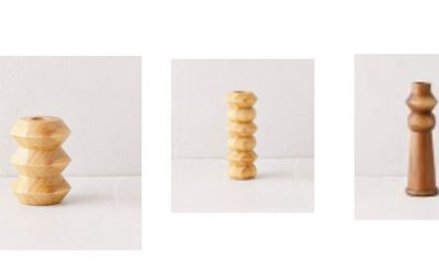 Urban Outfitters Recalls Margo Taper Candle Holders Due to Fire Hazard